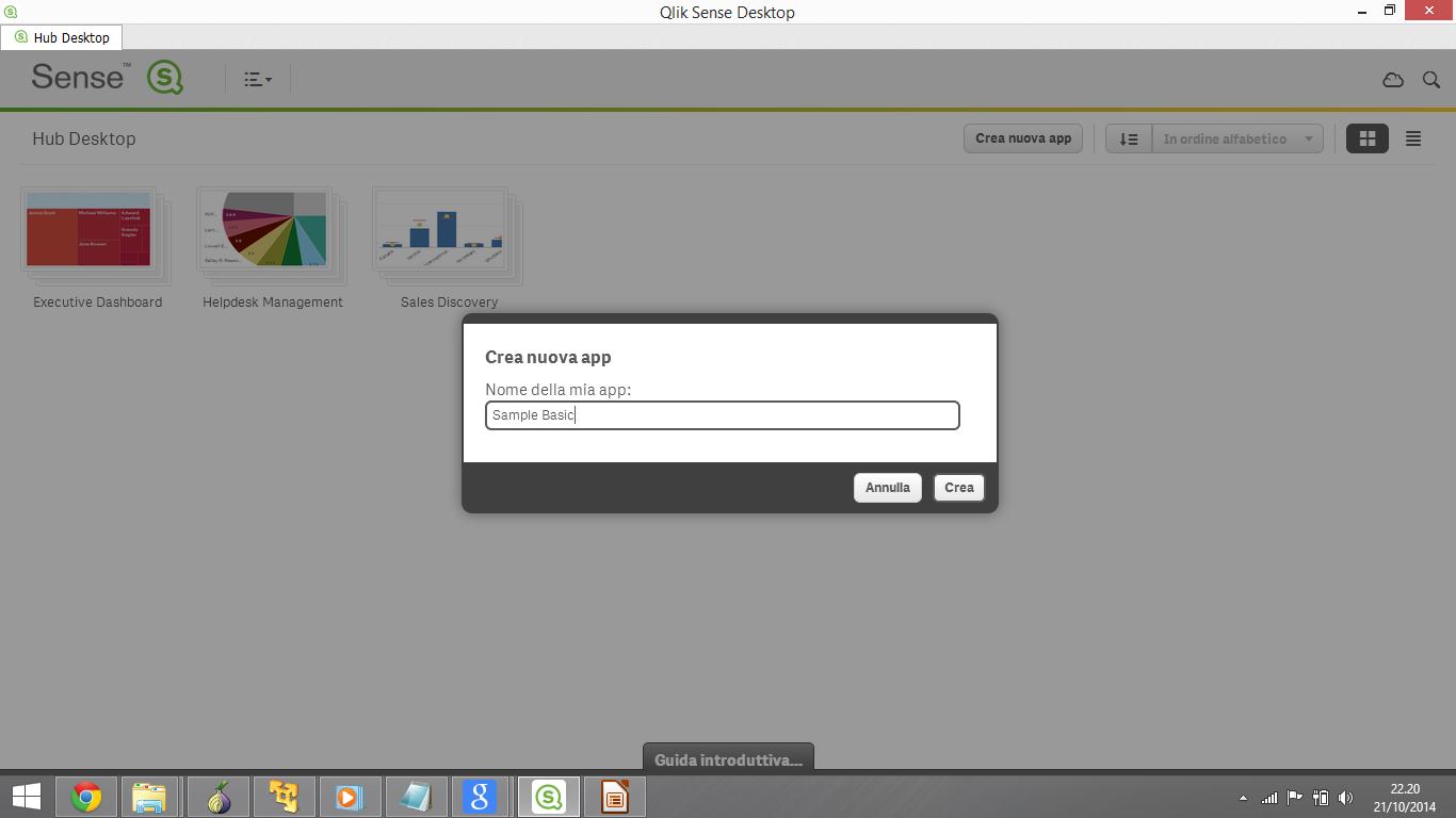 Qlikview Essbase Connector 1 0 and Qlik Sense 1 0 Workaround Essbase